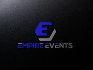 Empire Events Logo - Entry #59