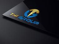 THI group Logo - Entry #216