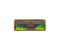 Bradford Beach Lodge Logo - Entry #32