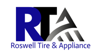 Roswell Tire & Appliance Logo - Entry #145