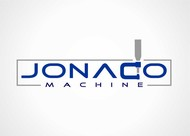 Jonaco or Jonaco Machine Logo - Entry #266