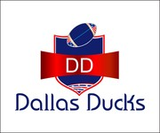 Dallas Ducks Logo - Entry #41