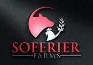 Soferier Farms Logo - Entry #96