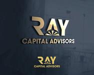 Ray Capital Advisors Logo - Entry #328