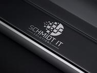 Schmidt IT Solutions Logo - Entry #76