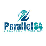 Parallel 64 Logo - Entry #77
