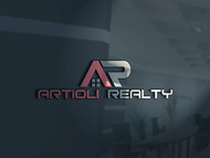Artioli Realty Logo - Entry #37