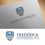 Frederick Enterprises, Inc. Logo - Entry #229