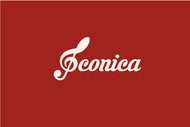 ICONICA Logo - Entry #65