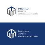 Tangemanwealthmanagement.com Logo - Entry #386