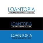 Loantopia Logo - Entry #66