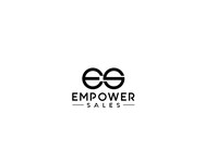 Empower Sales Logo - Entry #167