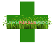 Lawn Fungus Medic Logo - Entry #229
