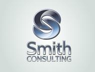 Smith Consulting Logo - Entry #122