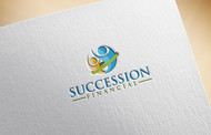 Succession Financial Logo - Entry #746
