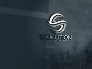 Solution Trailer Leasing Logo - Entry #157