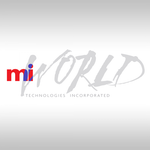 MiWorld Technologies Inc. Logo - Entry #41