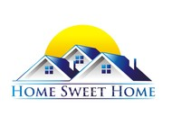 Home Sweet Home  Logo - Entry #64