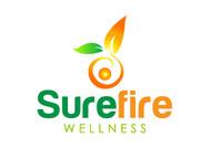 Surefire Wellness Logo - Entry #163