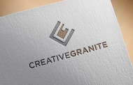 Creative Granite Logo - Entry #249