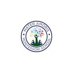 Mater Amoris Montessori School Logo - Entry #623