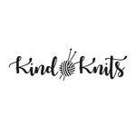 Kind Knits Logo - Entry #176