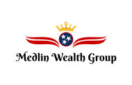 Medlin Wealth Group Logo - Entry #185
