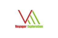 Voyager Exploration Logo - Entry #74