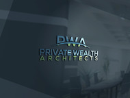 Private Wealth Architects Logo - Entry #27