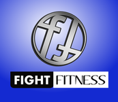 Fight Fitness Logo - Entry #150