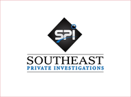 Southeast Private Investigations, LLC. Logo - Entry #118
