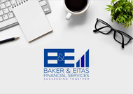Baker & Eitas Financial Services Logo - Entry #1