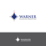 Warner Financial Group, Inc. Logo - Entry #62