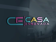 Casa Ensenada Logo - Entry #66