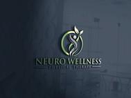 Neuro Wellness Logo - Entry #208