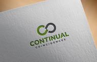 Continual Coincidences Logo - Entry #114