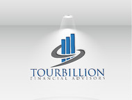 Tourbillion Financial Advisors Logo - Entry #78