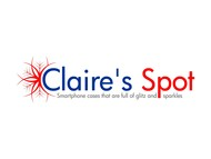 Claire's Spot Logo - Entry #67