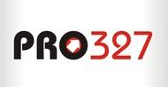 PRO 327 Logo - Entry #213