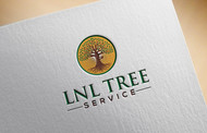 LnL Tree Service Logo - Entry #4