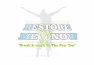 RestoreMeNow Logo - Entry #102