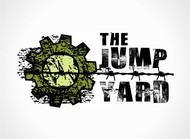 The Jump Yard Logo - Entry #40