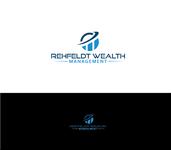 Rehfeldt Wealth Management Logo - Entry #250