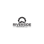 Riverside Resources, LLC Logo - Entry #64