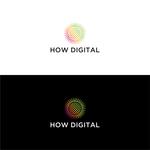How Digital Logo - Entry #94