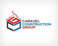 Caravel Construction Group Logo - Entry #107
