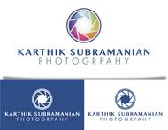 Karthik Subramanian Photography Logo - Entry #12