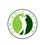 Seminole Sticks Logo - Entry #71