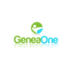 GeneaOne Logo - Entry #12