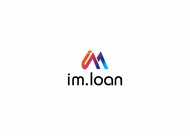 im.loan Logo - Entry #1108